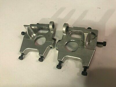 FG 1:5 Marder / Touring Car Etc - Alloy Quick Release Diff Mounts • 56£