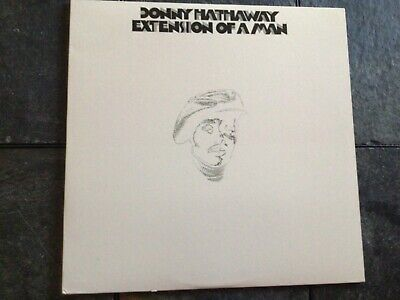 £14.49 • Buy Donny Hathaway-Extension Of A Man, Lp Record, 180g Reissue, M-