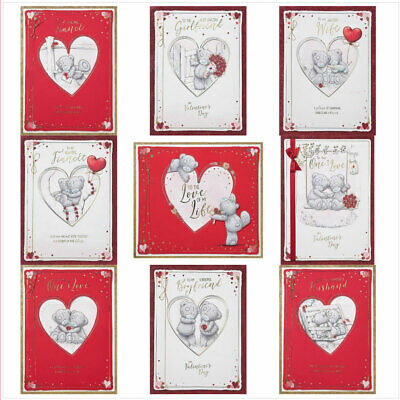 £19.99 • Buy Valentines Me To You Bear Boxed Cards 2021 (Assorted)