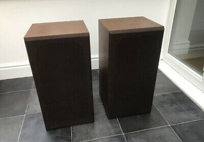 Pristine! B&W DM10 Bowers And Wilkins Speakers Audiophile England UK Made 1 • 215£