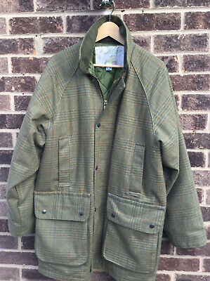 Shooting Coat / Country Wear - Men's - Size XL- Preowned - Excellent Condition • 45£