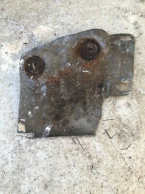 AU30 • Buy Holden Fj Fx Bonnet Hinge Bracket