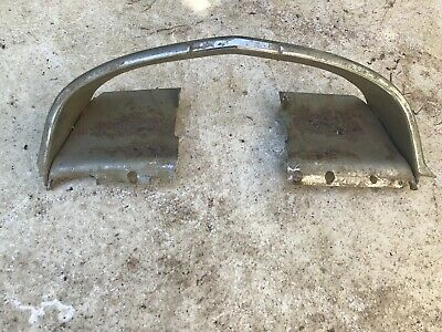 AU35 • Buy Holden Fj Top Grill Surround