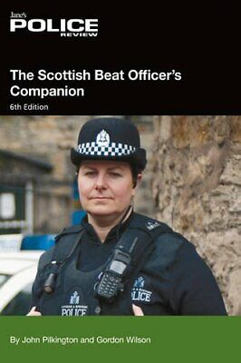 £7.49 • Buy Scottish Beat Officer's Companion 2010/2011 Paperback Book The Cheap Fast Free