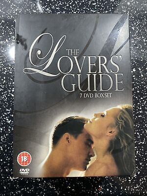 The Lovers Guide - Complete 7 DVD Box Set, Good DVD, , • 30£