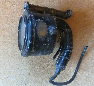 Vintage 1937 ALDIS SIGNALLING LAMP Air Ministry Collectible World War 2 Military • 31£