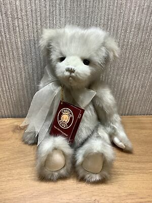 £84.96 • Buy Charlie Bear Plush Collectable Soft Toy Rare Retired Large Original Tags Icicle