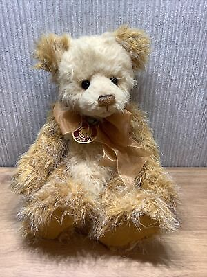 £70.51 • Buy Charlie Bear Plush Collectable Soft Toy Rare Retired Large Original Tags Louise