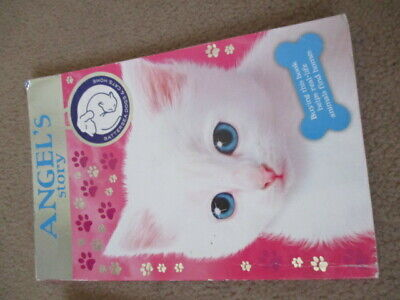Battersea Dogs & Cats Home: Angel's Story By Battersea Dogs & Cats Home... • 1.50£