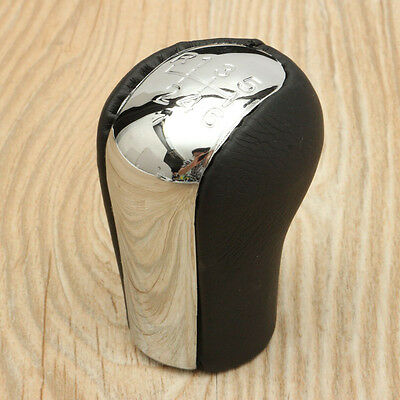 AU17.49 • Buy 6 Speed Gear Shift Shifter Knob For TOYOTA Aygo Verso RAV4 Corolla Avensis