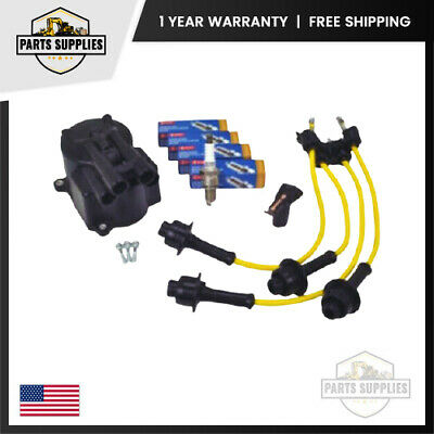 AU49.54 • Buy 4Y Engine Ignition Tune Up Kit For Toyota Forklift 4Y-IGNITION 4YIGNITION
