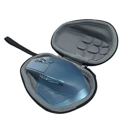 AU8.25 • Buy Mouse Case Storage Bag For Logitech MX Master 3 Master 2S G403/G603/G604/G703 QA