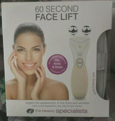 BRAND NEW Rio 60 Second Face Lift  • 50£