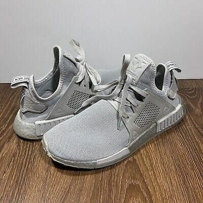 $ CDN71.10 • Buy Adidas Boost NMD XR1 Triple Grey Silver BY9923 Mens US 10.5
