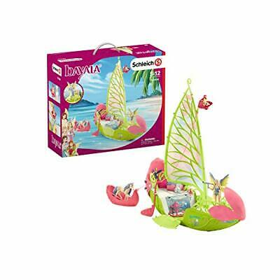 Schleich Bayala 19-Piece Playset Fairy Toys For Girls And Boys 5-12 Years Old... • 50.73£