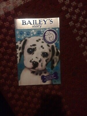 Battersea Dogs & Cats Home: Bailey's Story By Battersea Dogs & Cats Home... • 1.10£