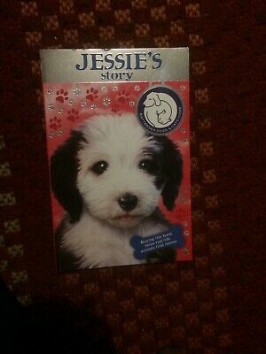 Battersea Dogs & Cats Home: Jessie's Story By Battersea Dogs & Cats Home... • 0.99£