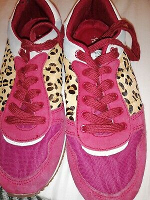 Pepe Jeans Trainers Size 6  • 3.60£