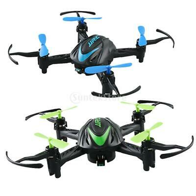 AU25.21 • Buy JJRC H48 Pocket 4CH 6-Axis RC Drone Toy For Kids Children W/ 4 Propeller
