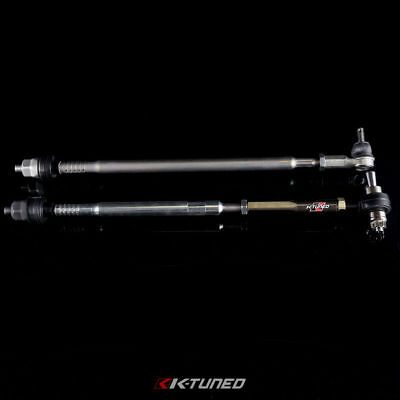 $323.99 • Buy K-Tuned Complete Inner & Outer Spherical Tie Rods Set FOR 02-06 RSX /01-05 Civic