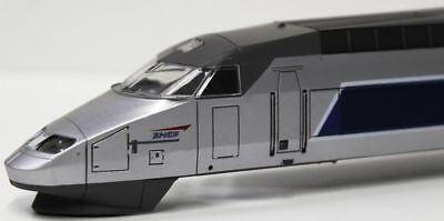AU107.72 • Buy Case Bodywork Replacement Train Tgv Lima Made IN Italy Paris-Milan SNCF