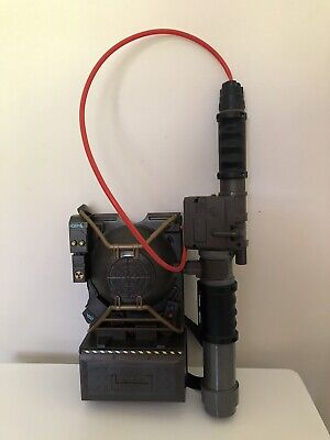 AU99.95 • Buy Ghostbusters Proton Pack 2016 Complete With Slimer - Mattel Cosplay Projector