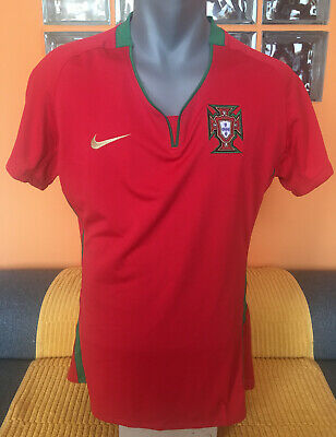 £39.99 • Buy PORTUGAL 2008/10 HOME Football Shirt Soccer Jersey Trikot Maillot LADIES Voetbal
