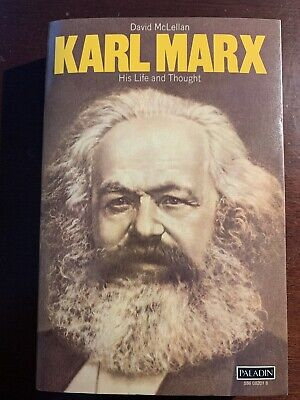Karl Marx Revolution • 7.23£