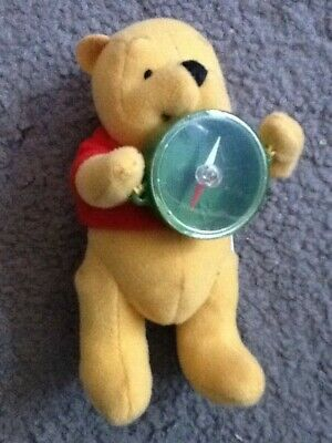 McDonalds Winnie The Pooh With Compass.   (11). January Sale • 1.25£