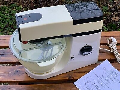 Kenwood Chef A901 - Tested And Working Nicely • 45£