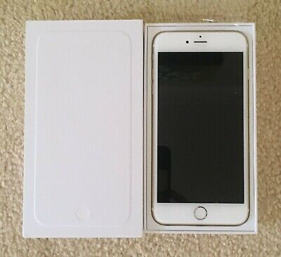 AU93 • Buy APPLE IPhone 6 Plus 64GB Gold Unlocked