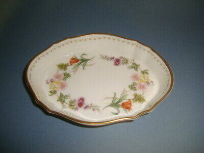 £2.95 • Buy Wedgwood - Mirabelle - Oval Pin Tray