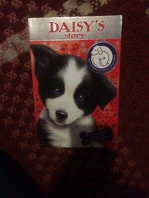 Battersea Dogs & Cats Home: Daisy's Story By Battersea Dogs & Cats Home... • 1.50£