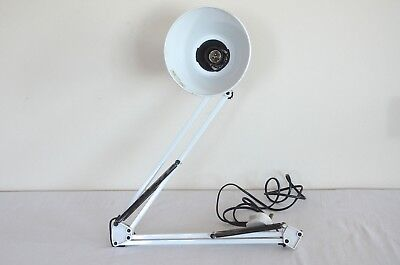 Retro/Industrial Style Anglepoise Lamp • 20£
