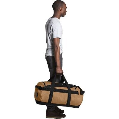 NWT The North Face Base Camp Duffle - L - Utility Brown • 78.02£