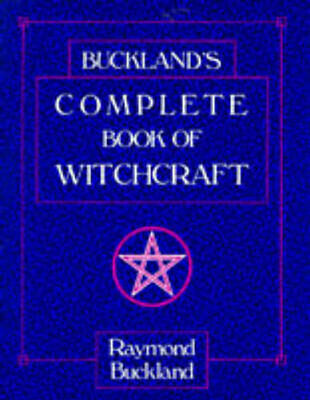 AU34.95 • Buy NEW Buckland's Complete Book Of Witchcraft By Raymond Buckland Paperback