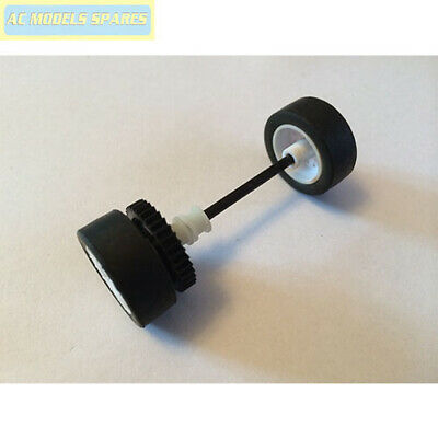 W10295 Scalextric Spare Rear Axle Assembly For Mini Countryman WRC • 4.60£