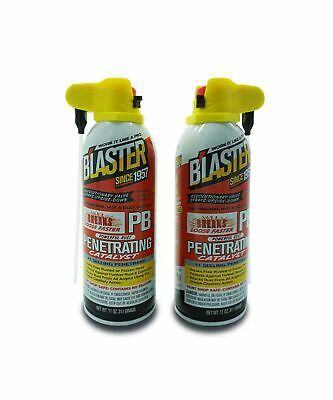 Blaster Chemical Companies 16pb Pentrating Catalyst (2 Pack) • 35.99£