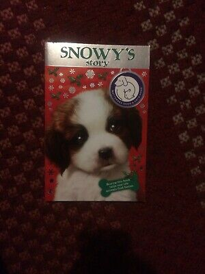 Battersea Dogs & Cats Home: Snowy's Story By Battersea Dogs & Cats Home... • 3£