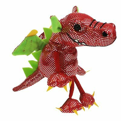 £21.99 • Buy The Puppet Company - Finger Puppets - Dragon (Red) PC002032