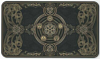 Paramint Scourge Dragon Blast (Stitched) - MTG Playmat - Perfect For Magic Th... • 35.99£
