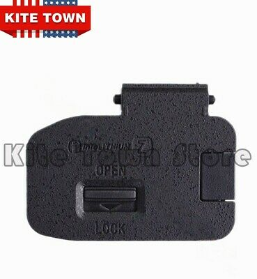 $ CDN42.60 • Buy Battery Door Cover Lid Replacement Parts For Sony A7 III A7R III A7S III Cameras