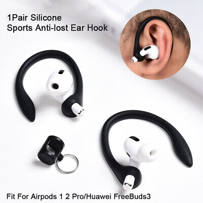 AU2.61 • Buy Sports Holder Ear Hooks Anti-lost Strap Headphones Cover New For Apple AirPods
