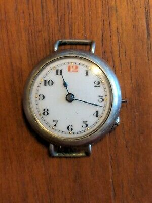 Trench Watch Spares Or Repair • 2£