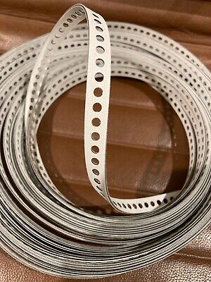 Silent Gliss Drive Tape For Motorised Curtain Track Per Metre New Old Stock • 10£