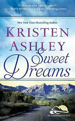 AU18.75 • Buy NEW Sweet Dreams By Kristen Ashley Paperback Free Shipping