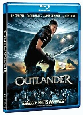 AU12.98 • Buy Outlander [Widescreen] [New Blu-ray]
