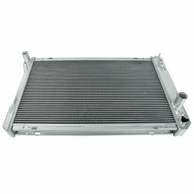 $109.16 • Buy FIT 82-92 Chevy Camaro/Pontiac Firebird Trans AM V8 3-Row Aluminum Core Radiator
