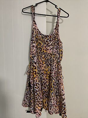 AU60 • Buy Tigerlily Dress. Size 14 - Worn Once