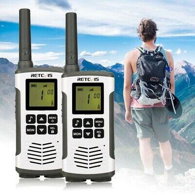 $ CDN74.05 • Buy FRS & PMR Walkie Talkie Long Range Handy Two-Way Radio Camping Radio 2 Pcs